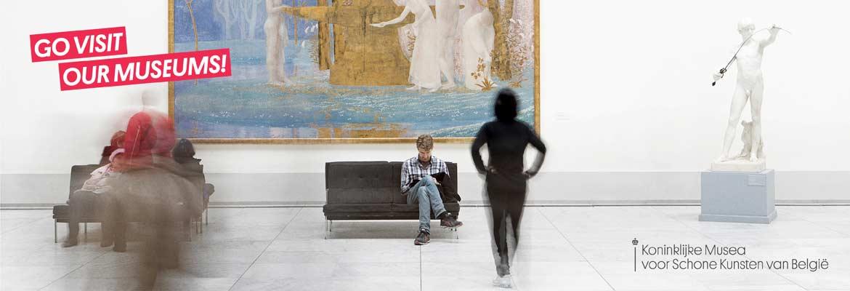 Koninklijke Musea voor Schone Kunsten van België