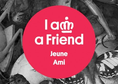 Jeune Ami (18–25)